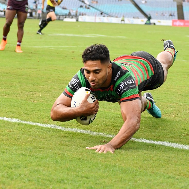 Wests Tigers sign Robert Jennings after Rabbitohs release