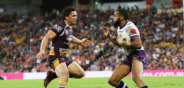 Storm score strong win over Broncos