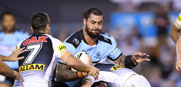 Old school Tongan treatment that helped Fifita