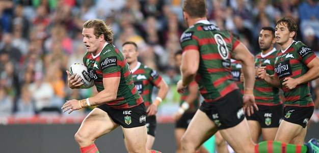 Knights to target twin terrors Tom and George Burgess