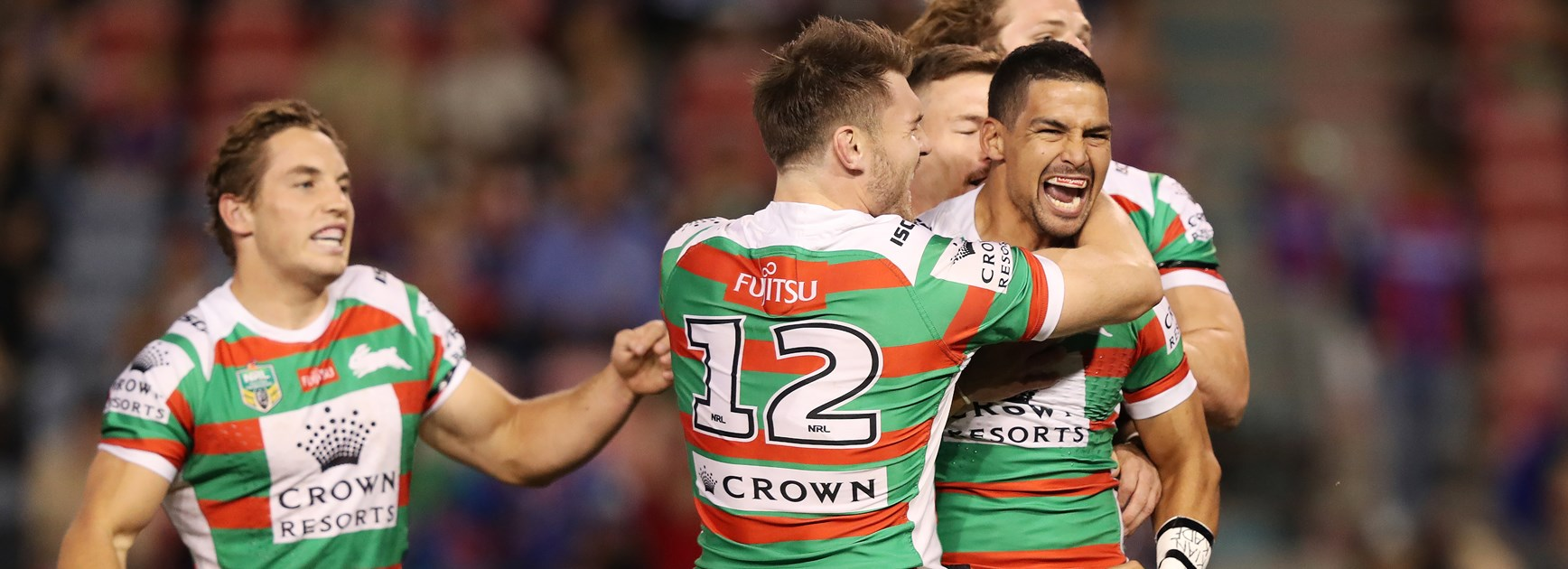 Soward's Power Rankings: Rabbitohs on the move