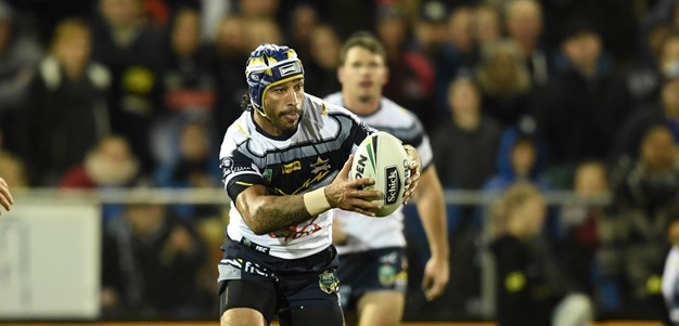 Cowboys wary of sad send-off for Thurston