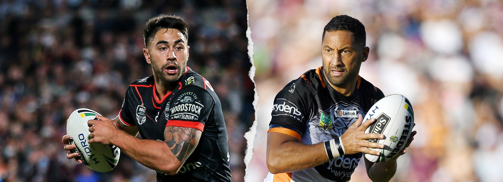 Stat Attack: Johnson v Benji battle reignites