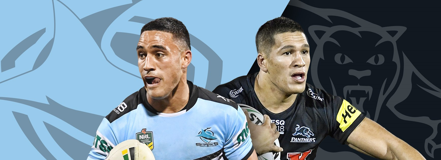 Sharks v Panthers: Ramien, Capewell starting; Penrith unchanged