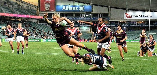 Stat Attack: Key numbers point to NRLW grand final upset