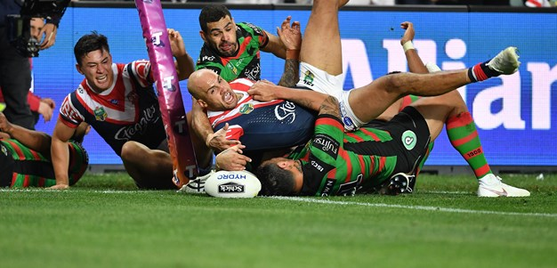 Player ratings: Roosters v Rabbitohs