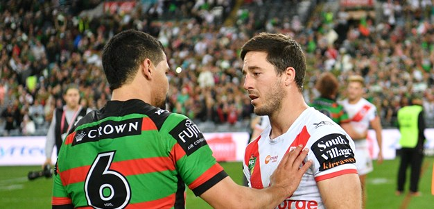 Breaking down crazy final moments of South's win over Dragons