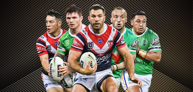 Clive Churchill Medal winner: NRL.com experts have their say