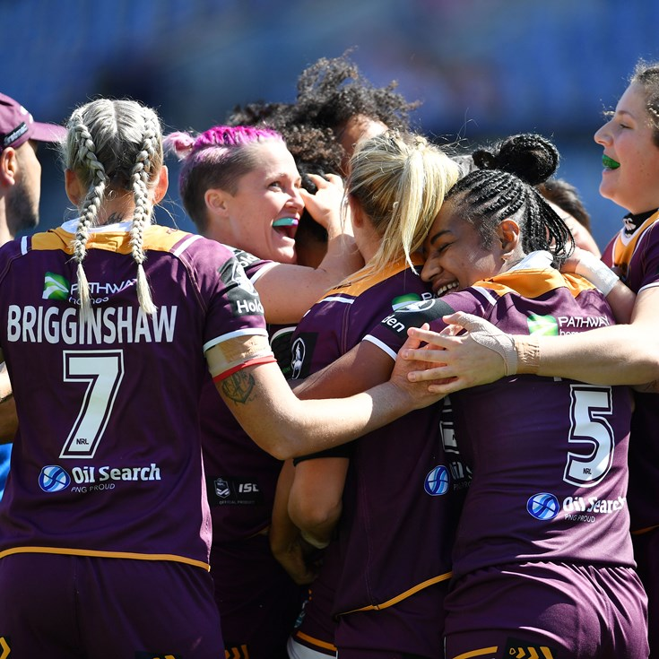 Broncos too strong for Roosters to claim NRLW win