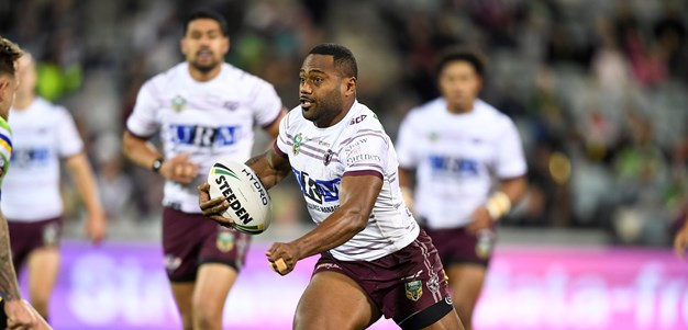 Fijian flair and English lessons: Uate's rise to a cult classic
