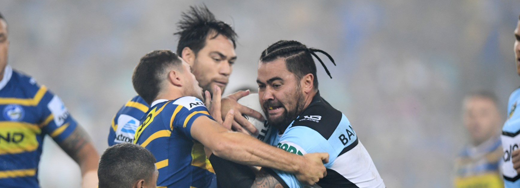 Fifita trying to right his wrongs with refs