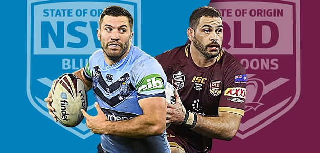 NSW v Queensland: State of Origin II preview; final team lists