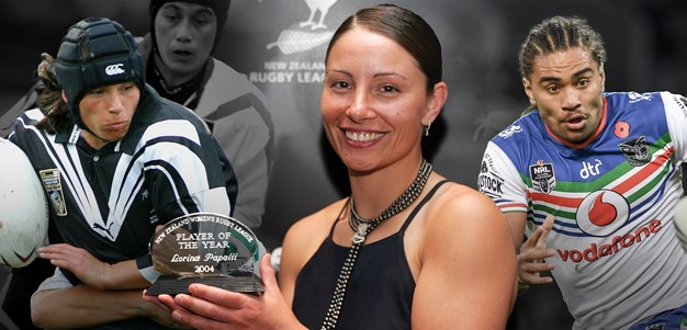 NRL Women's Signings Tracker: Squads finalised as trials begin