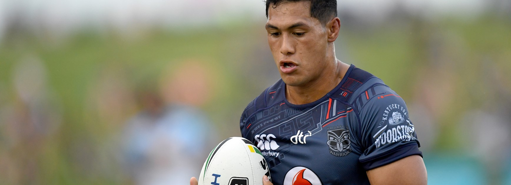 Tuivasa-Sheck in doubt for Sea Eagles clash