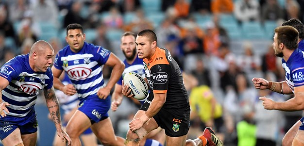 Lolohea latest playmaker eyeing a Super League move