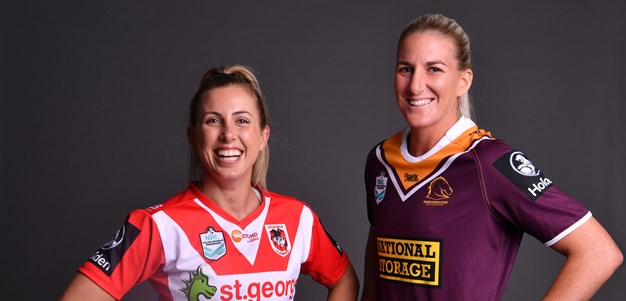 Sam Bremner finally gets her Suncorp moment