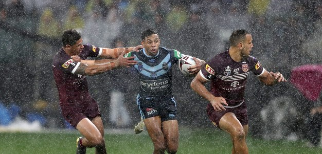 NSW Blues Origin II player ratings