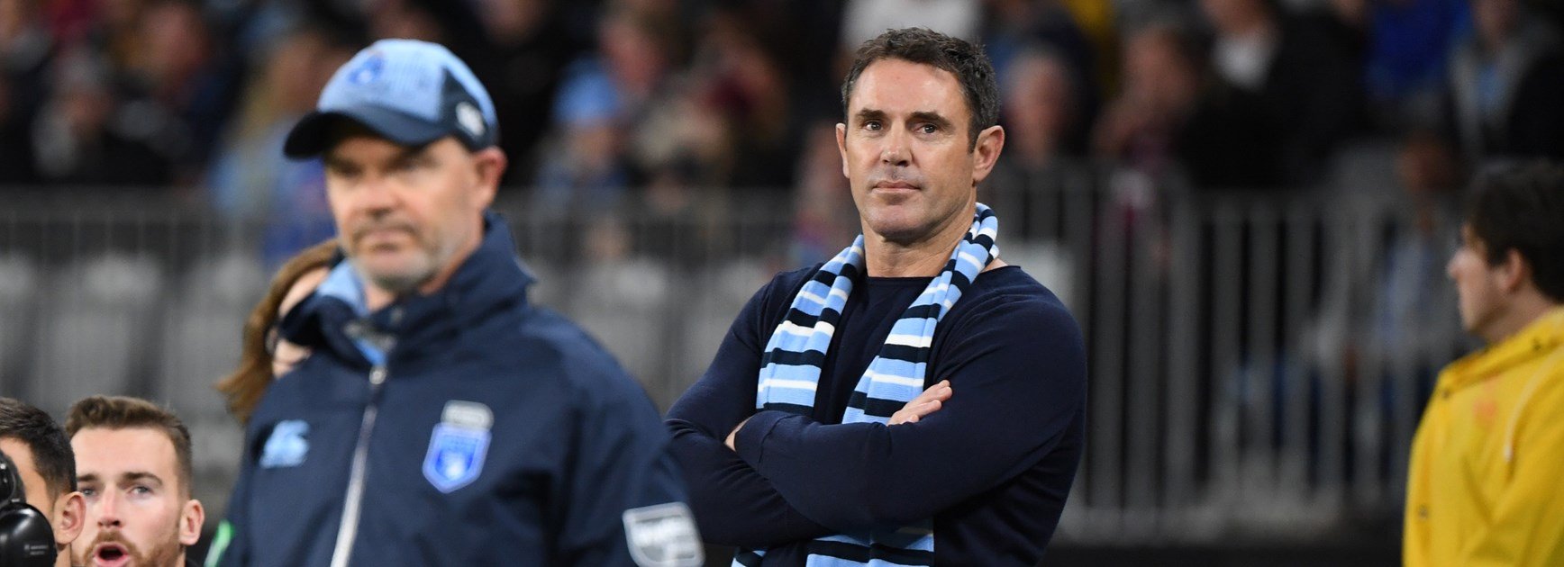 How Fittler has redefined value of Blues jersey