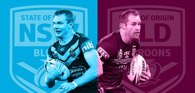 Blues v Maroons: State of Origin III preview
