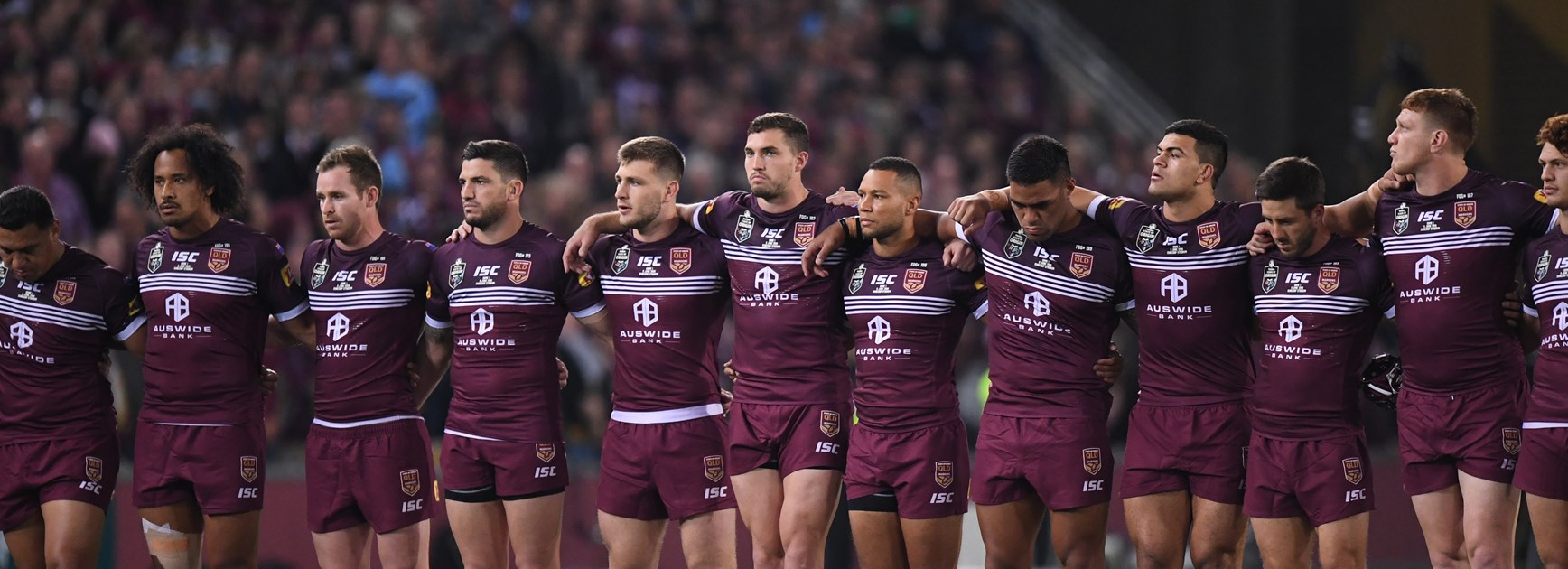 Walters: Why condensed Origin series will benefit Maroons