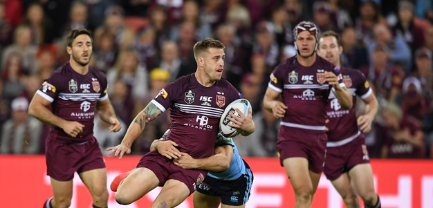 Maroons players ratings: State of Origin game one