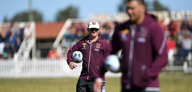QRL boss: Walters to stay involved with Maroons