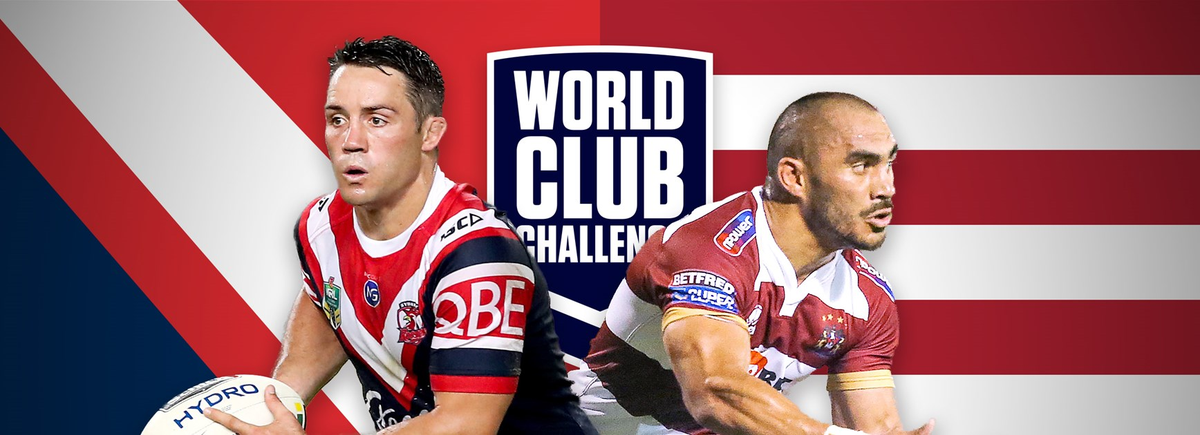 Wigan Warriors v Sydney Roosters preview