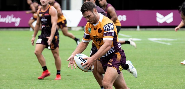 Broncos' best trainers rewarded as Seibold turns up heat
