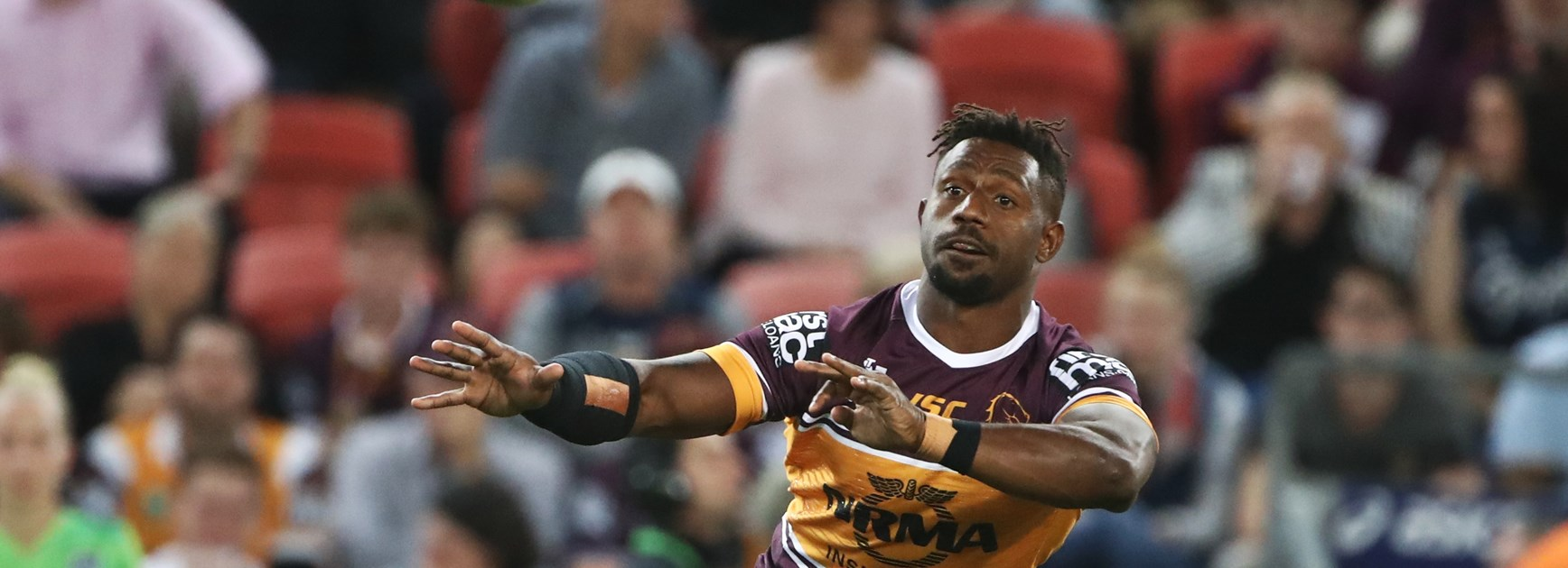 Segeyaro given one-match ban for drink-driving offence