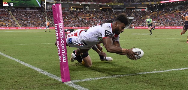 Ravalawa travels light from Fiji to bright lights of NRL