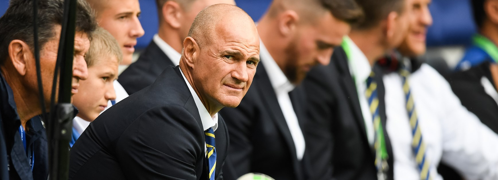 October 16: Rabbitohs reject Sharks & Eels sign Brad Arthur