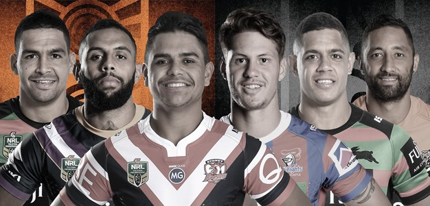 Maori locks battle it out in All Stars voting