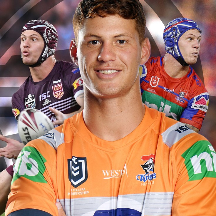 Not about money: Ponga set to wait until 2021 to open contract talks