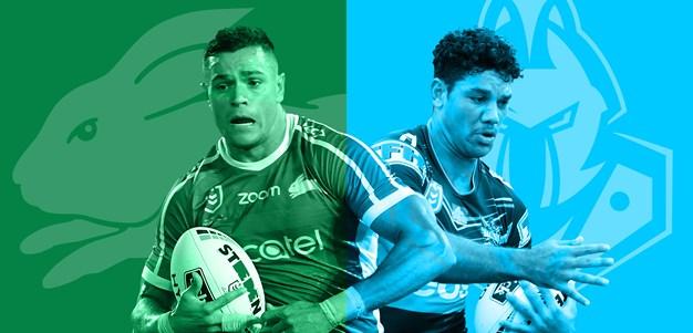 Rabbitohs v Gold Coast Titans round 3 preview