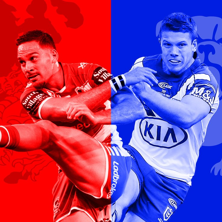 Dragons v Bulldogs: Round 5 preview