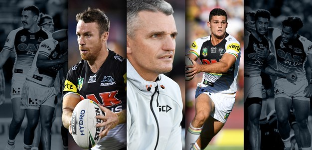 Penrith Panthers 2019 season preview