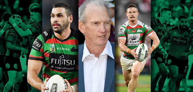 South Sydney Rabbitohs 2019 season preview