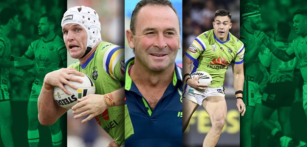 Canberra Raiders 2019 season preview