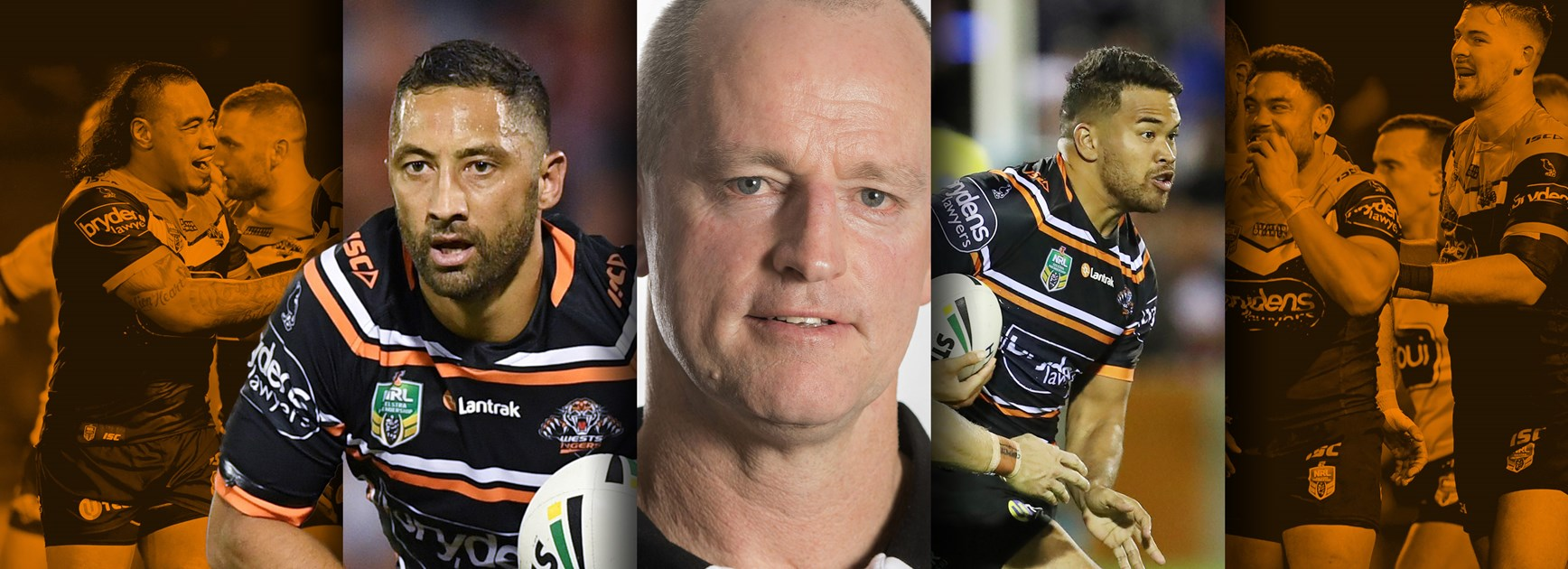 Wests Tigers 2019 season preview