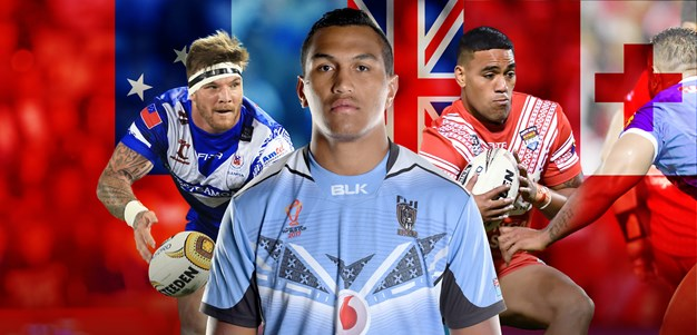 How Pacific nations are preparing players for Origin