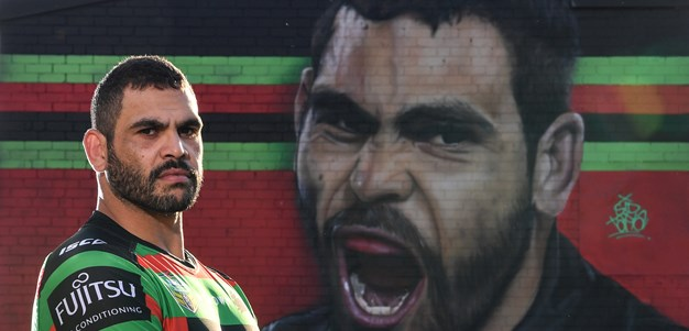 How Inglis grew from gifted athlete to Beetson-type leader