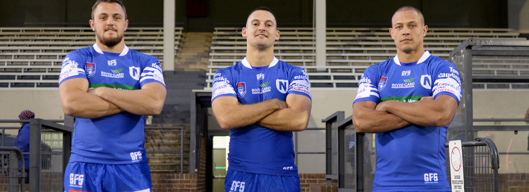 Newtown Jets creating history with Pride and Diversity Day