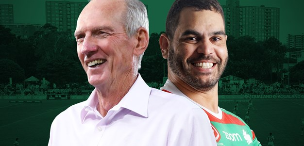 Bennett and Inglis conjuring up story for the ages