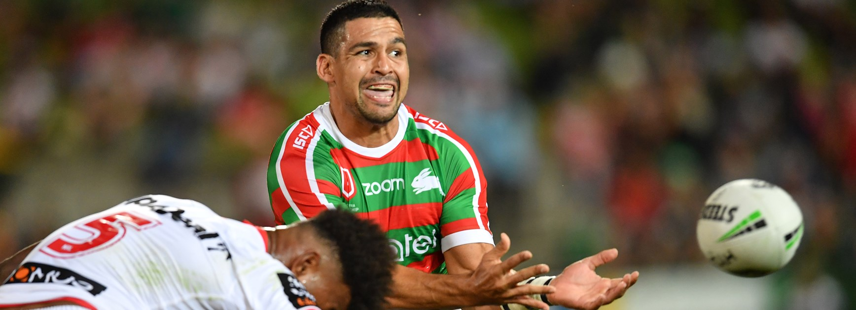 The 'real' Cody Walker re-emerges from Origin gloom