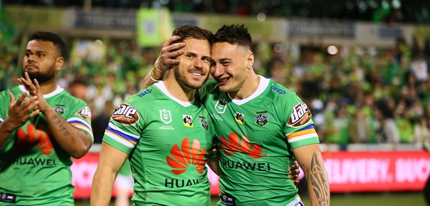 Road to the grand final: How the Raiders arrived at the big dance