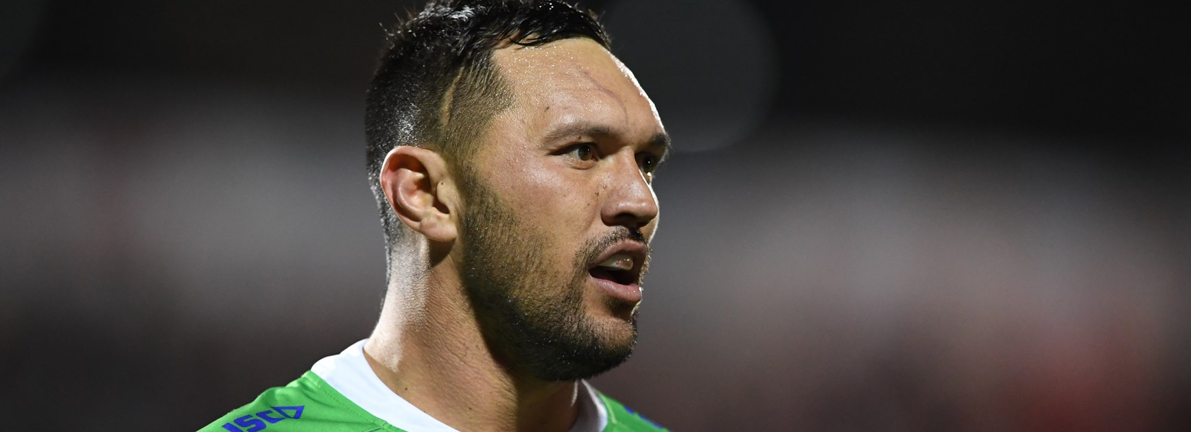 Rapana wants new Raiders deal over Japanese rugby move