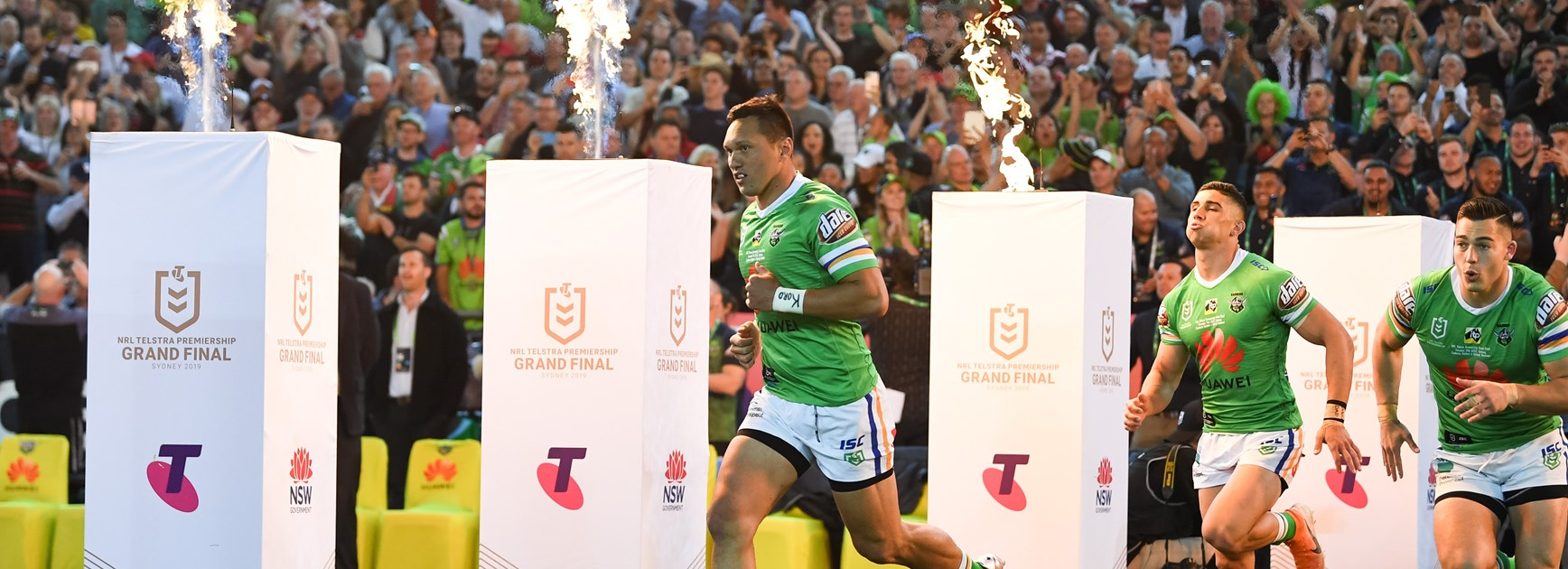 Rapana hatches short-term rugby plot to return to Raiders