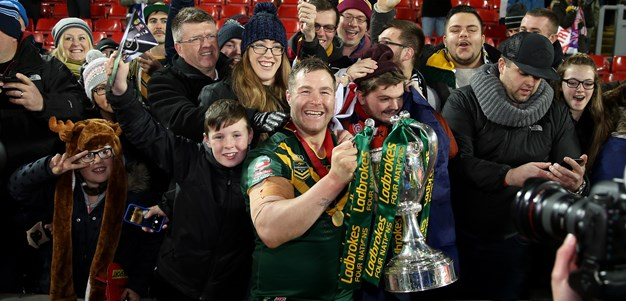 Merrin's 'selfless' decision to aid Dragons