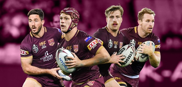 Ranking the Maroons spine candidates for 2019 Origin