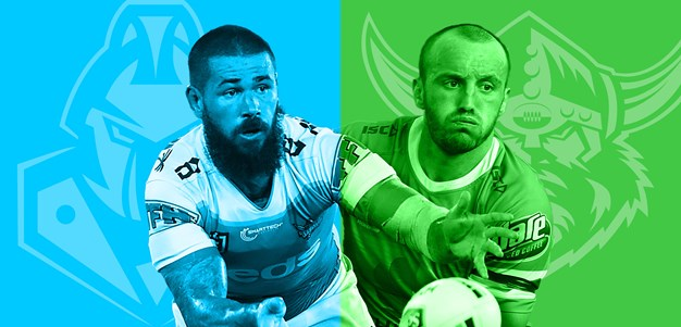 Gold Coast Titans v Canberra Raiders preview